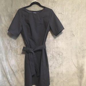 Black Lands End dress.